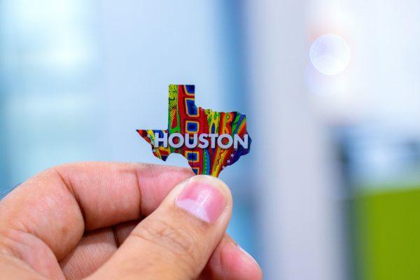 Houston 休斯顿地产