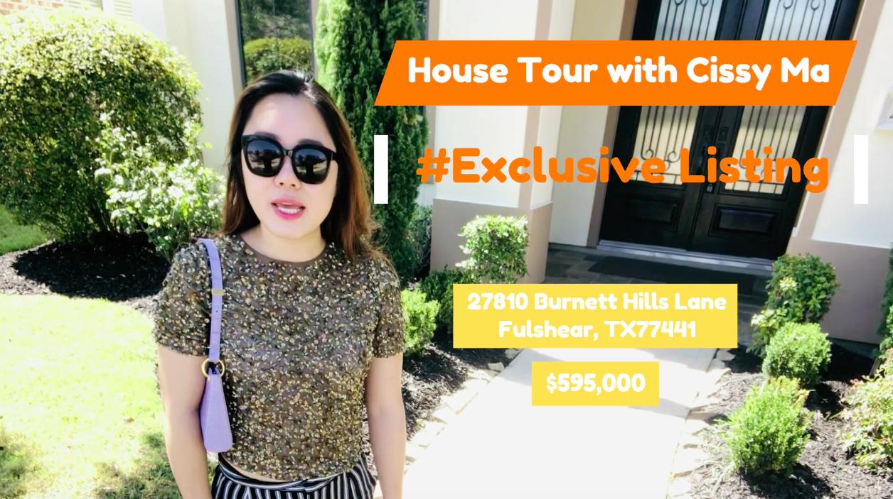 House Tour With Cissy Ma